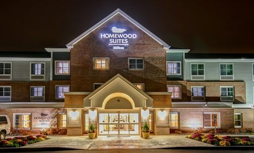Homewood Suites Bridgewater Branchburg 1 of 9