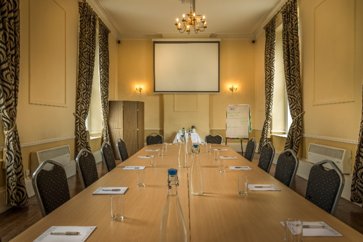 Oxford Function Room 6 of 23