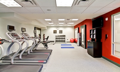 Fitness Center 2 of 9