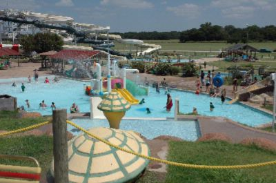 Local Attraction -Water Park 10 of 12