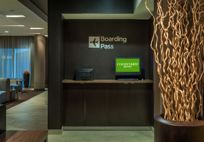 Print Your Boarding Passes Here! 17 of 31