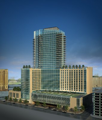 Image of Omni Fort Worth Hotel