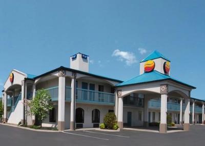 Baymont Inn Suites Gallatin 354 Sumner Hall Dr Tn 37066