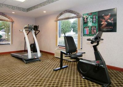 Excersise Room With Cardio Equipment 11 of 11