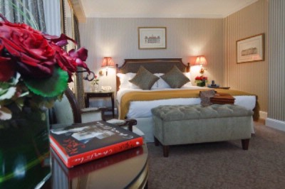 Executive Suite Bedroom 6 of 10