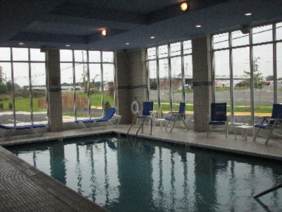 Heated Indoor Pool 5 of 11