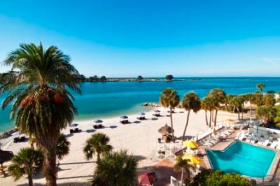 Dreamview Hotel Resort 691 South Gulfview Blvd Clearwater Beach Fl 33767