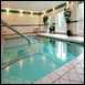 Indoor Pool And Hot Tub Area 6 of 9