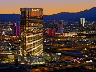 Image of Trump Las Vegas