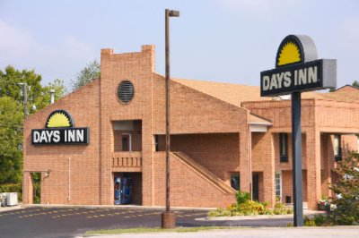 Days Inn Farmville 1 of 8