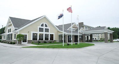 Welcome To Americinn Monmouth! 2 of 3