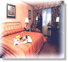 King Bedded Guest Room 6 of 6