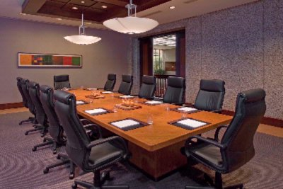Executive Boardroom 12 of 28