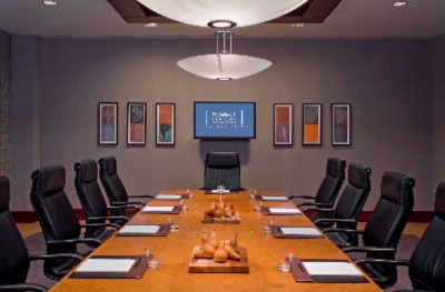 Executive Boardroom 13 of 28