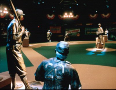 The Negro Leagues Baseball Museaum 26 of 28