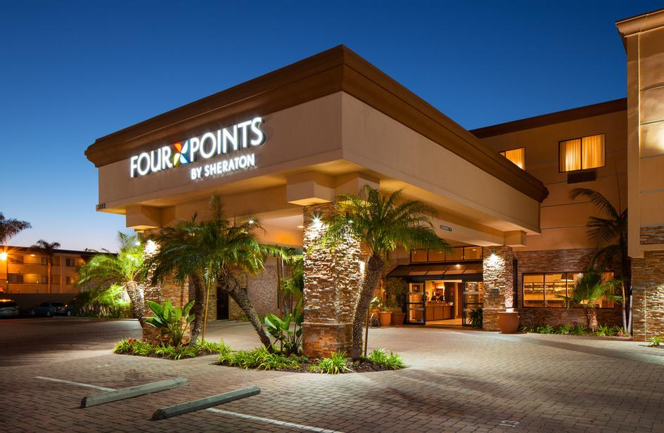 Hotels Near San Diego Airport With Airport Shuttle