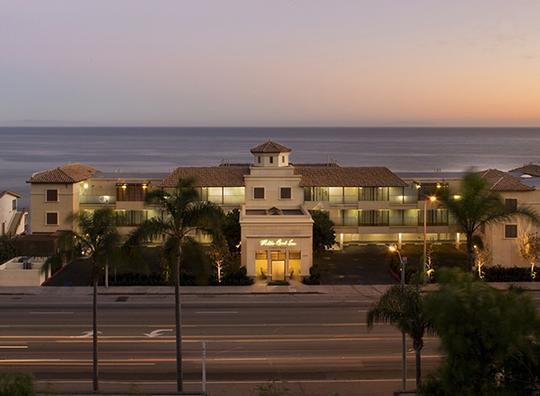 Malibu Beach Inn 22878 Pacific Coast Highway Ca 90265