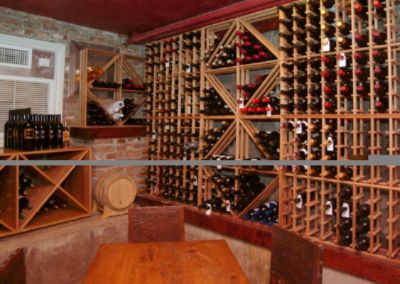 Wine Cellar 7 of 8