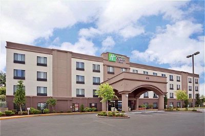 Image of Holiday Inn Express Hotel & Suites Puyallup