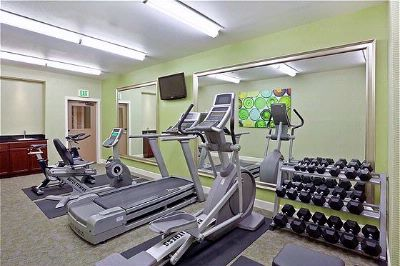 Stay In Shape While On The Road With Our New Fitness Center 20 of 26