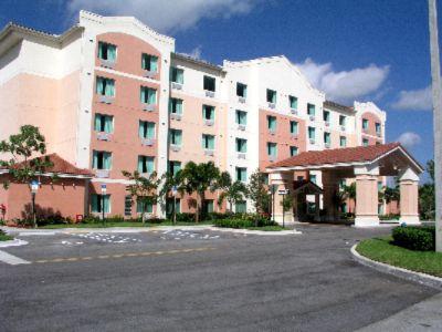Holiday Inn Express 174 Amp Suites Pembroke Pines Fl 14651