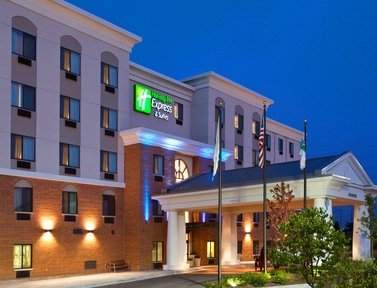 Image of Holiday Inn Express & Suites Chicago O'hare West