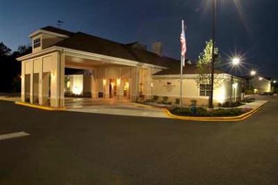 Homewood Suites By Hilton Philadelphia Mt Laurel 1422 Nixon Dr Nj 08054 Mount