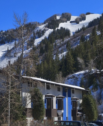 Exterior With Aspen Mountain 2 of 23