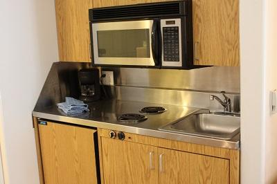 Wall Kitchenette Unit 11 of 23