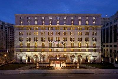 Image of The St. Regis Washington D.c.