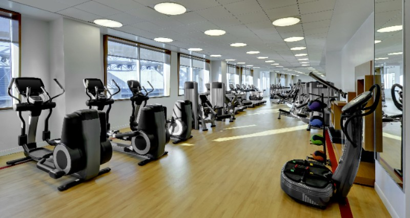 Fitness Centre 15 of 25