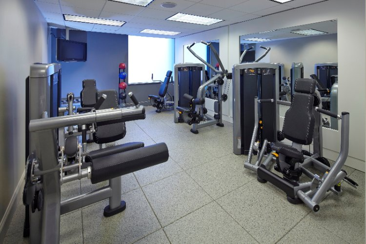 Fitness Center 18 of 25