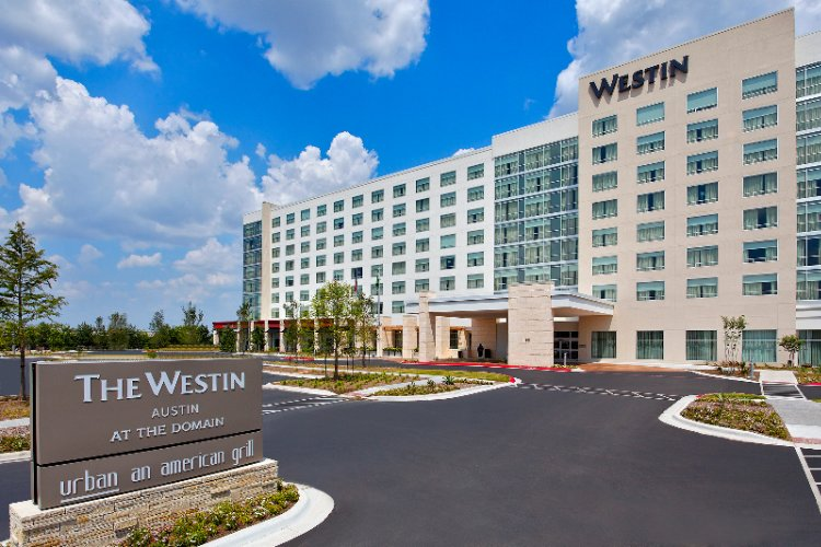 Westin Austin at the Domain
