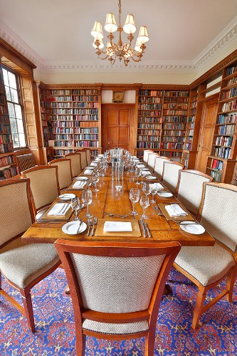 Meeting/private Dining 4 of 13