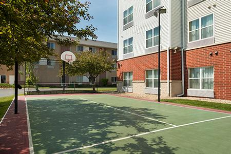 Outdoor Sport Court 23 of 24