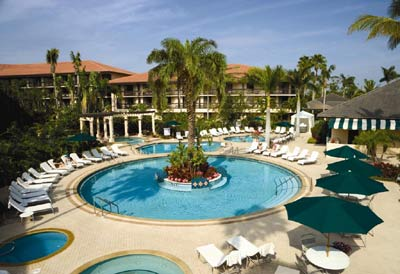 Image of Pga National Resort & Spa