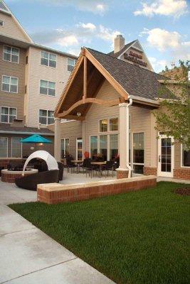 Residence Inn By Marriott Toledo Maumee Ohio 1370 Arrowhead Dr Oh 43537