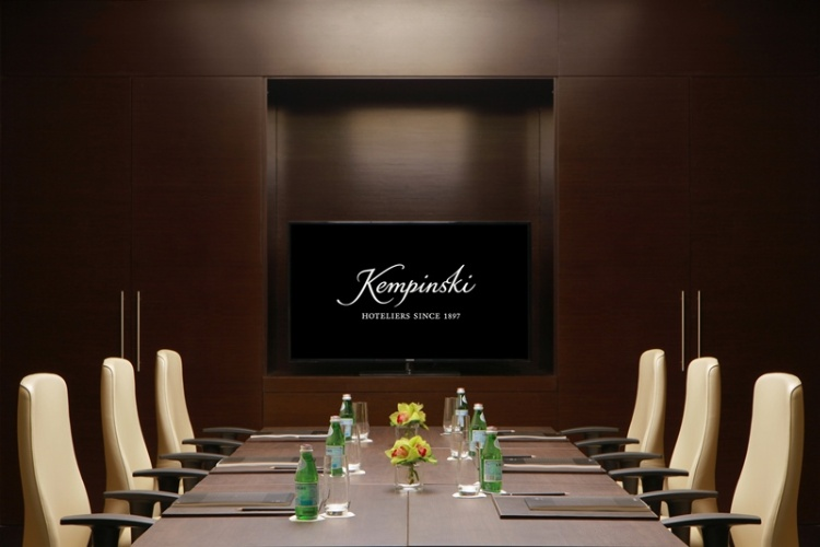 Burj Rafal Hotel Kempinski Ajwa Meeting Room A 16 of 27
