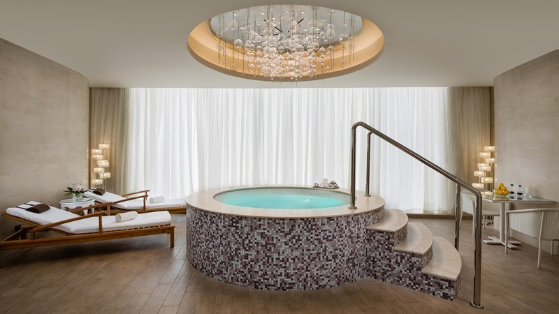 Spa Jacuzzi 26 of 27