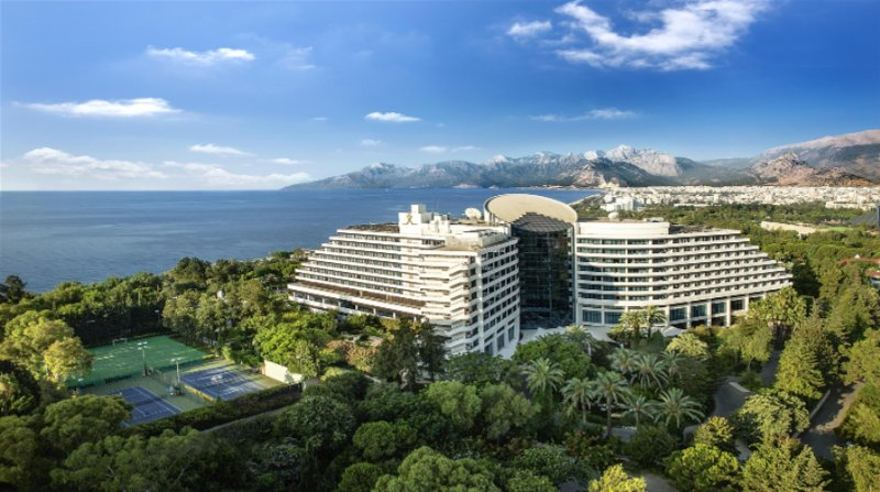 Rixos Downtown Antalya 1 of 21