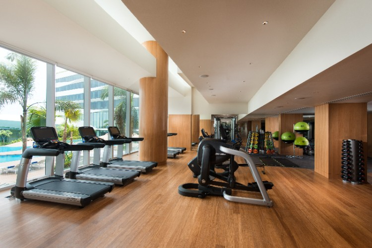 Fitness Center 14 of 31