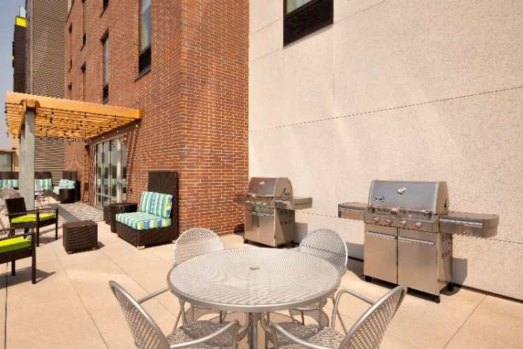 Outdoor Patio And Grills 16 of 16