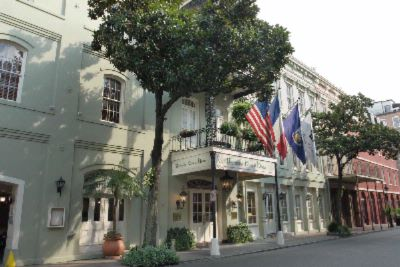 Image of Bienville House Hotel