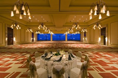 With 10000 Sq. Ft. This Ballroom Can Accomodate Up To 1000 Guest And Is The Only Ballroom In Cancun With An Ocean View. 9 of 11