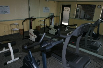 Fitness Center 10 of 13