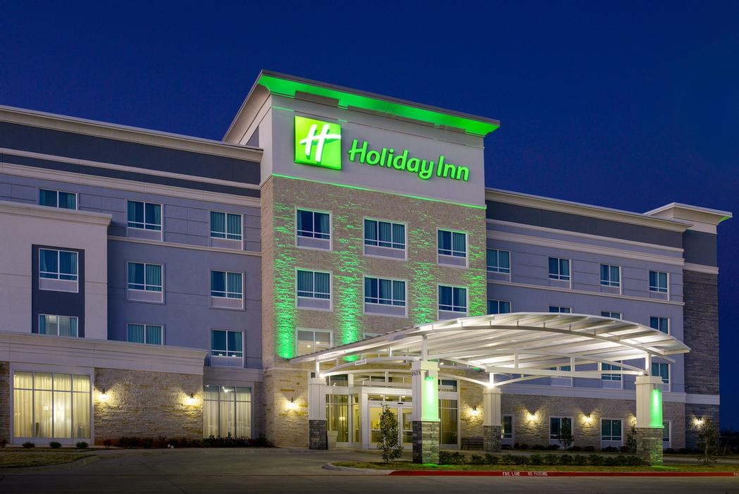 Holiday Inn Abilene North College Area 1 of 17