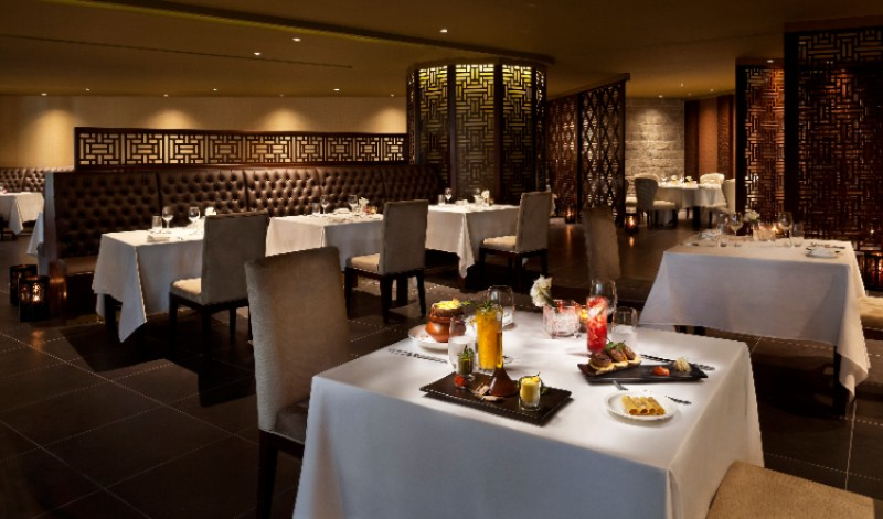 Melia Signature By Sanjeev Kapoor Restaurant 8 of 12