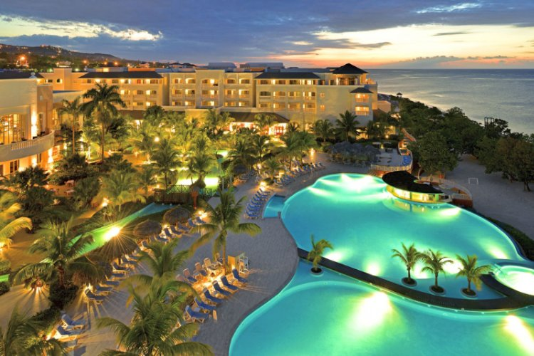 Iberostar Rose Hall Suites All Inclusive 1 of 30