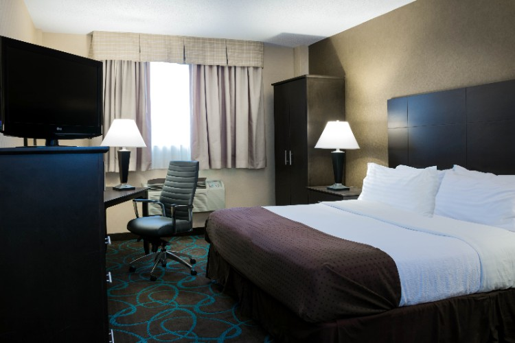Image of Holiday Inn Niagara Falls