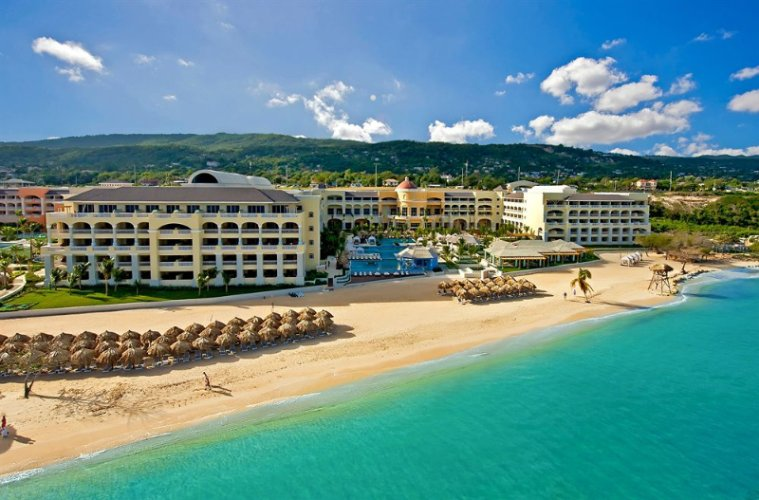 Iberostar Grand Hotel Rose Hall All Inclusive 1 of 25